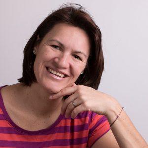 Portrait Lea Seidl