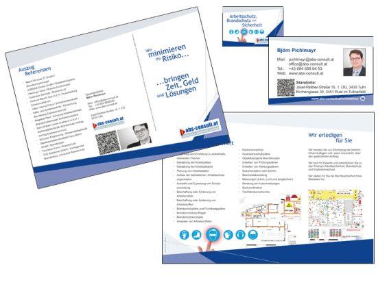 abs-consult Design Werbeagentur Website Homepage erstellen lassen Webdesign Agentur Werbeagentur