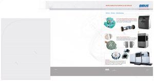 Bibus Imagebroschüre