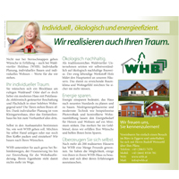 Advertorial WHB