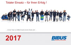 Kalender Bibus Austria