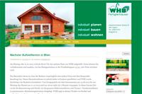 Website WHB