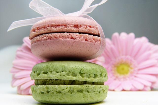Cookies - pixabay