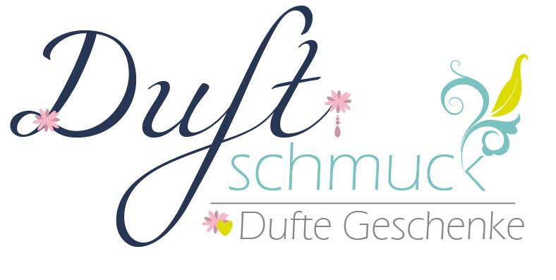 Duftschmuck Logo Website