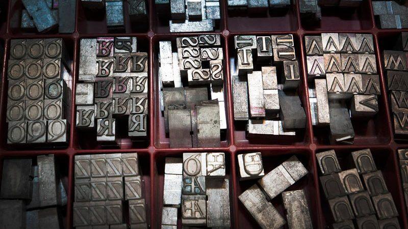 Gutenberg Wordpress 5 Website